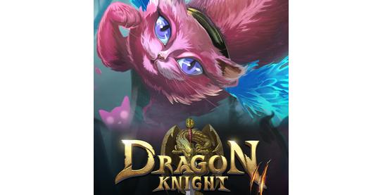Возобновлена работа оффера Dragon Knight 2 (Creagames) в системе ADVGame!