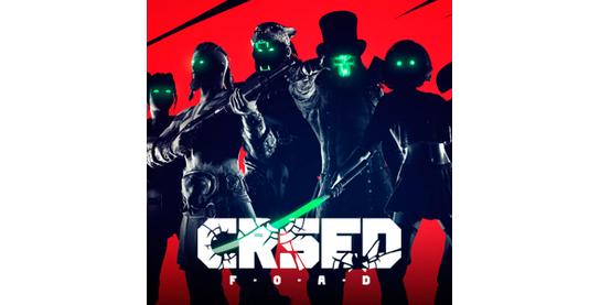 Возобновление работы оффера CRSED F.O.A.D в системе ADVGame!