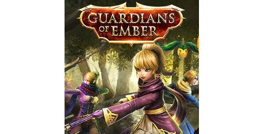 Остановка оффера Guardians of Ember в системе ADVGame!