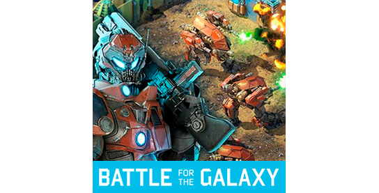 Запуск эксклюзивного оффера Battle for the Galaxy WW в системе ADVGame!