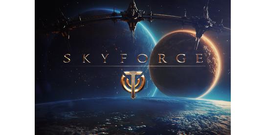 Новости оффера Skyforge в системе ADVGame!