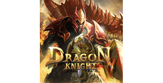 Запуск нового оффера Dragon Knight  2 в системе ADVGame!