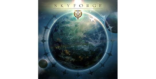 Запуск эксклюзивного оффера Skyforge в системе ADVGame!
