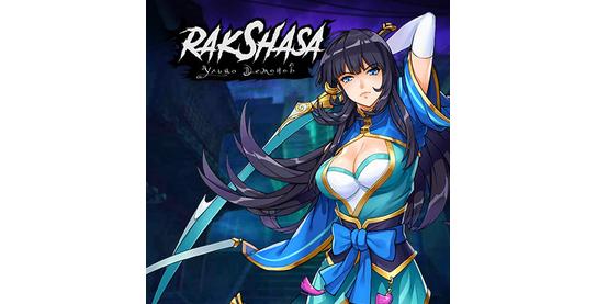 Запуск нового оффера Rakshasa: Street of Demons RU в системе ADVGame!