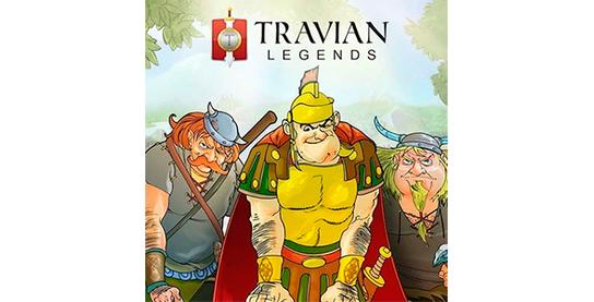 Акция для вебмастеров в оффере Travian!