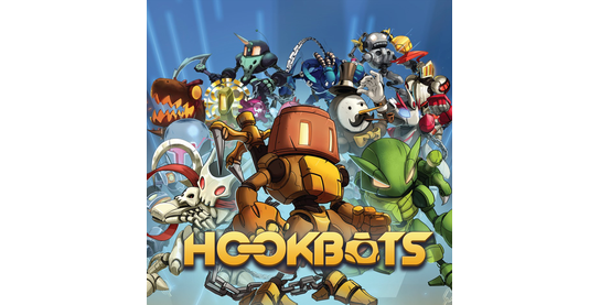 Запуск оффера Hookbots в системе ADVGame!