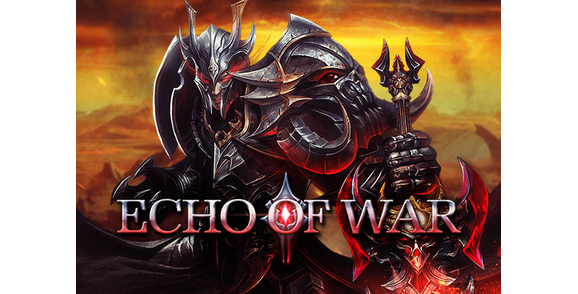 Остановка оффера Echo of War в системе ADVGame!