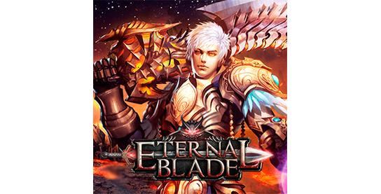 Остановка оффера Eternal blade в системе ADVGame!