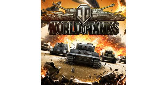 Новости оффера World of tanks в системе ADVGame!