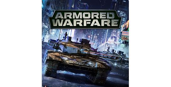 Запуск эксклюзивного оффера Armored Warfare WW в системе ADVGame!