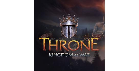 Запуск нового оффера Throne: Kingdom at War (RU,UA,BY) в системе ADVGame!