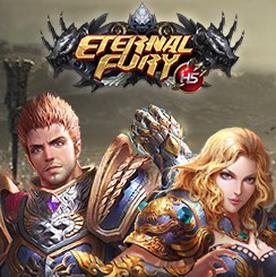 Запуск нового оффера Eternal Fury [Tier1] в системе ADVGame!