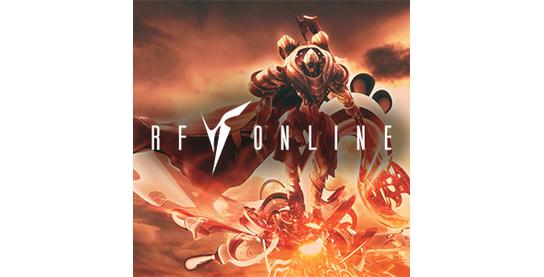 Запуск нового оффера RF Online (RU + CIS) в системе ADVGame!