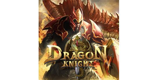 Запуск нового оффера Dragon Knight 2 (Opogame) в системе ADVGame!