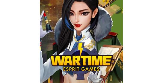 Запуск нового оффера Wartime в системе ADVGame!