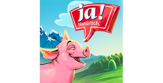 Запуск нового оффера Ja! Biohof [Android] в системе ADVGame!