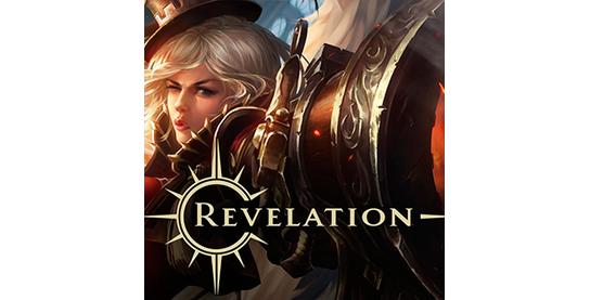 Запуск эксклюзивного оффера Revelation Online в системе ADVGame!