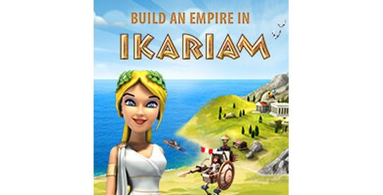 Запуск новых офферов Ikariam в системе ADVGame!