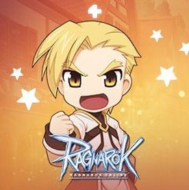 Запуск нового оффера Ragnarok Online EU в системе ADVGame!
