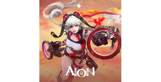 Новости оффера Aion в системе ADVGame!