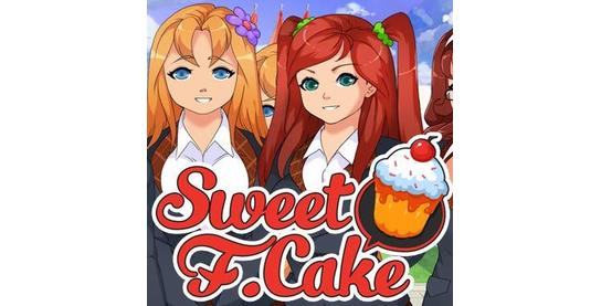 Запуск оффера Sweet F. Cake в системе ADVGame!