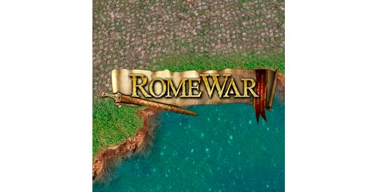 Акция для вебмастеров в оффере RomeWar!
