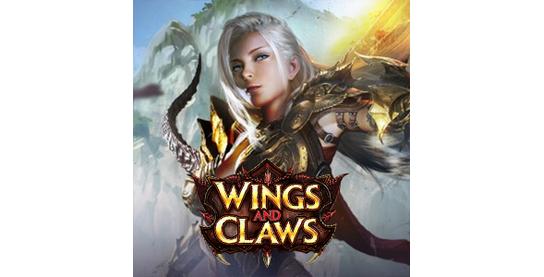 Запуск нового оффера Wings and Claws в системе ADVGame!