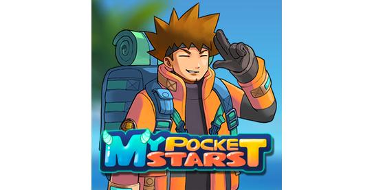 Запуск нового оффера My Pocket Stars в системе ADVGame!