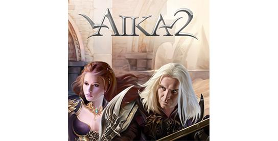 Запуск нового оффера Aika 2 (RU + CIS) в системе ADVGame!