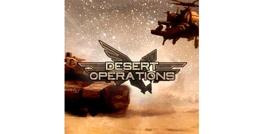 Запуск нового экcклюзивного оффера Desert Operations UK в системе ADVGame!