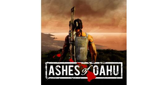 Запуск оффера Ashes of Oahu в системе ADVGame!