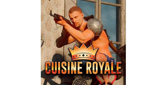 Запуск нового оффера Cuisine Royale в системе ADVGame!