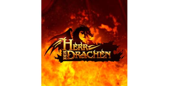 Запуск нового оффера Herr der Drachen в системе ADVGame!