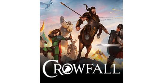 Повышение ставок по офферу Crowfall в системе ADVGame!