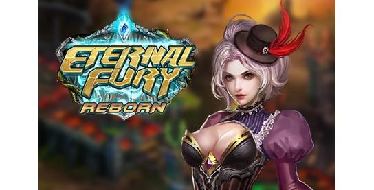 Запуск нового оффера Eternal Fury Reborn в системе ADVGame!
