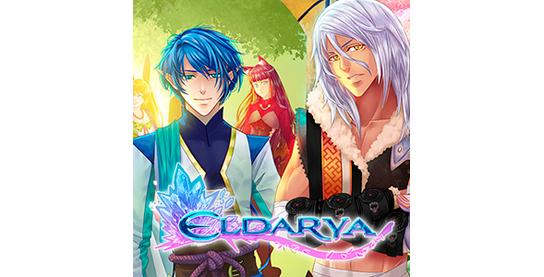 Запуск новых офферов Eldarya RU, DACH, FR в системе ADVGame!