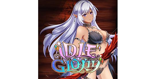Запуск нового оффера IDLE Glory в системе ADVGame!