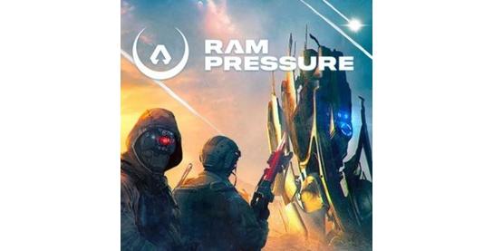 Запуск нового оффера Ram Pressure в системе ADVGame!