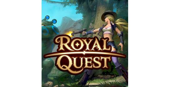 Запуск нового оффера Royal Quest в системе ADVGame!