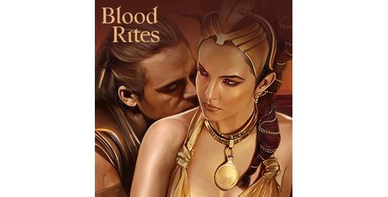 Остановка оффера Blood Rites WW в системе ADVGame!