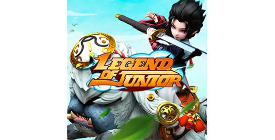 Запуск нового эксклюзивного оффера Legend of Junior в системе ADVGame!