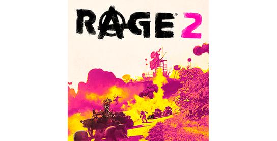 Запуск нового оффера Rage 2 в системе ADVGame!
