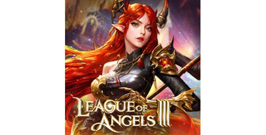 Новости оффера League of Angels 3 (Espritgames) в системе ADVGame!