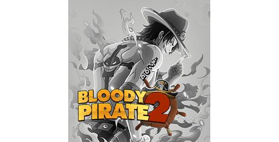 Запуск нового оффера Bloody Pirate 2 в системе ADVGame!