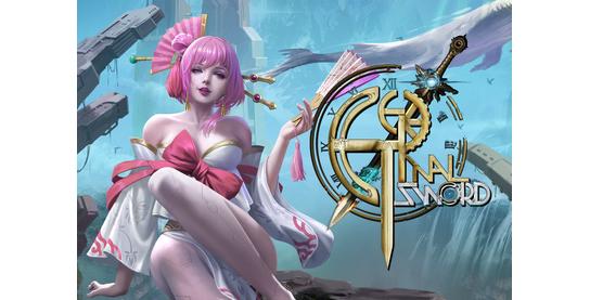 Запуск нового оффера Eternal Sword: Legend [iOS / Android] в системе ADVGame!