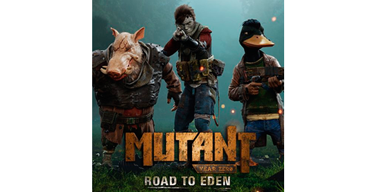 Остановка оффера Mutant Year Zero: Road to Eden в системе ADVGame!