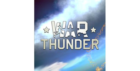 Зимняя акция в оффере War Thunder в системе ADVGame!