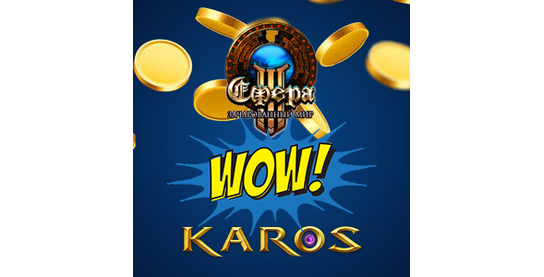 Новости офферов Сфера 3 и Karos в системе ADVGame!