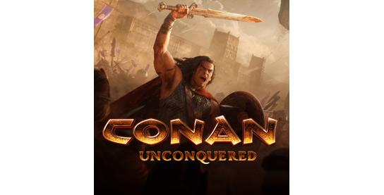 Запуск нового оффера Conan Unconquered WW в системе ADVGame!