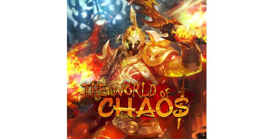 Запуск нового оффера World of Chaos в системе ADVGame!